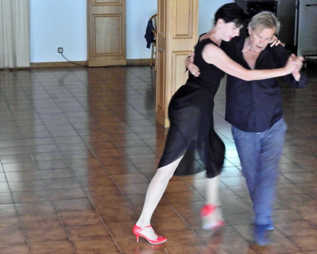 Tango-Kurse