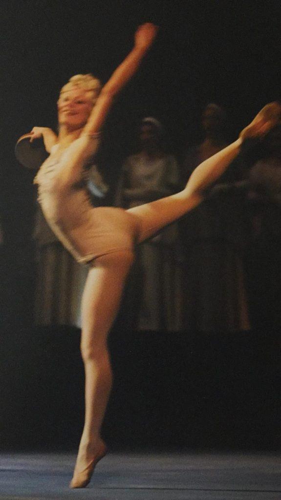 Natalia Klasisches Ballett