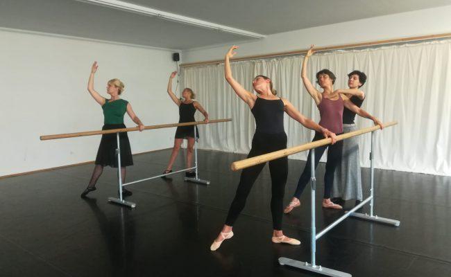 Tanzwekstatt Ballet