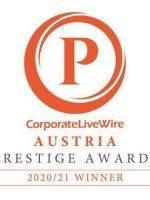Austrian Award 20
